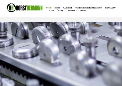 Horsthermann.cz