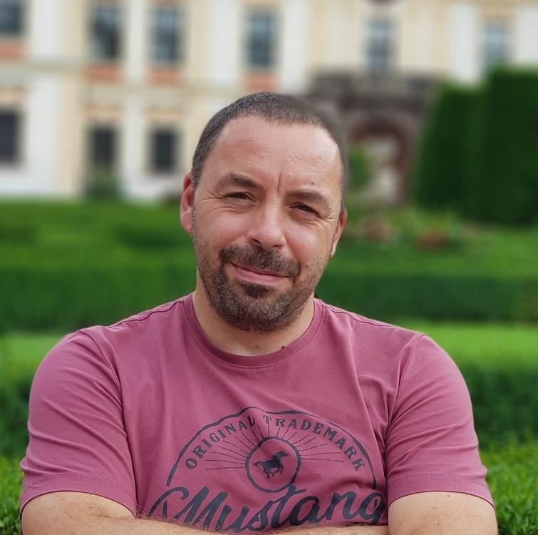 Milan Zítek